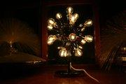 """""""Sputnik"""" Lamp"""