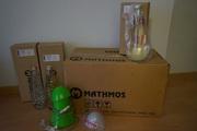 found some Mathmos items today...