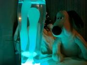 Gromit's Opal Blue