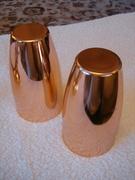 Crestworth Copper Goblets 2.