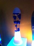 Fluidium Opal clear/blue 3