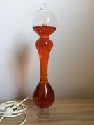 1970 French boiler, bubbler, fountain lamp