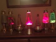 Older Lamps