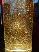 Custom Glitterama Diamond Fill