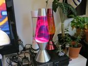 #121D Full lamp