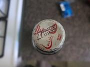 #27 bottle cape
