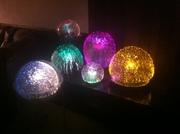 Fiber Optic Lamps 1