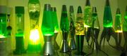 Mathmos in green II