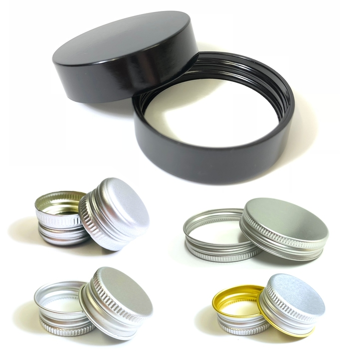 Replacement Screw Caps suitable for Mathmos Bottles