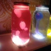 Big Ball jars