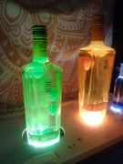 New Amsterdam lamps
