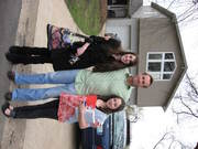 My 2 Beautiful Daughters and I