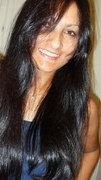 Henna for brunettes, natural hair care
