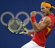 Nadal ~ Olympics