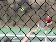Beginner Tennis Class / Course in Marietta GA