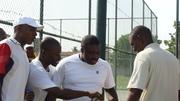 Memories of Tennis in Accra