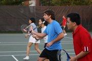 Tennis 270