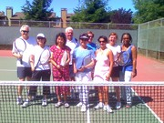 Alameda tennis at Islandia Tennis Courts