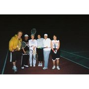 Alameda tennis at Krusi Park Tennis Courts