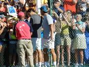 BNP Paribas Open 2013