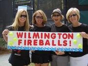 The Wilmington Ladies