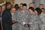 Lawton/Ft. Sill Oklahoma Book Signing