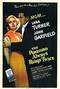 The Postman Always Rings…