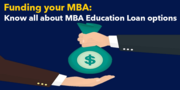 Education Loan For Mba Students
