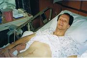 Stage 3c Colon Cancer May 2004