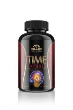 Time Capsule Divina