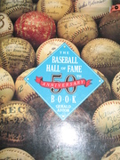Baseball Hall of Fame Book