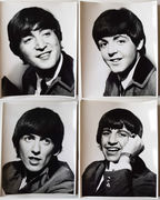 Nov. 20th 1963 Original Photos of The Beatles by the Legendary Photographer Harry Goodwin