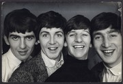 Fab Four Fotos!