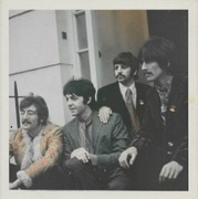 Beatles Color Snapshots