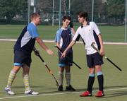 Hockey - 4th XI vs DF Malan