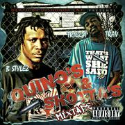 QUINOS & SHOTTAS Mixtape comin soon!!
