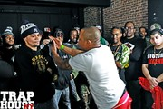 Philly Haze vs 5iveo