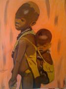 David Duerson Black Gallery