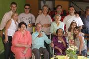 Familia Moraes Valenzuela