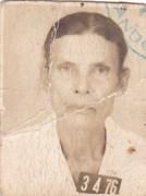 minha bisavó maria rosa de oliveira