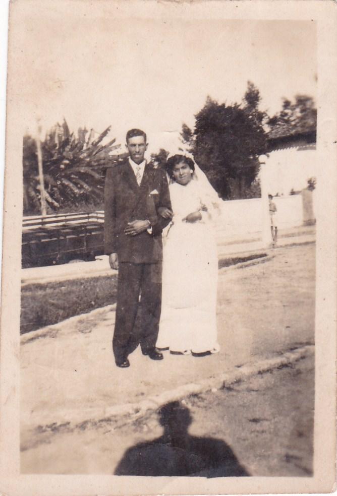 casamento do zé leite e dona doca