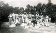 Pique Nique Rio Betim- Chico do Pio1932