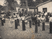 Banda Jovem - Raul Saraiva