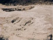 Rio Betim, Déc de 40