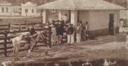 Matadouro feito por Paulo Guimarães Angola