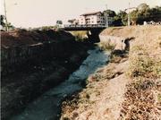 Rio Betim prox ao Viaduto do Lapinha