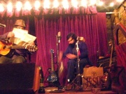 Bogs & Delhart at Jalopy