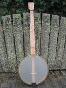 Prust Banjo # 3