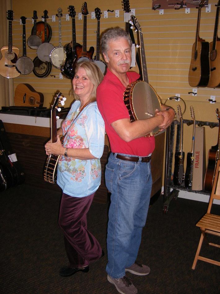 5 string cello banjos