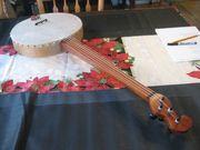 New Banjo - December 2010